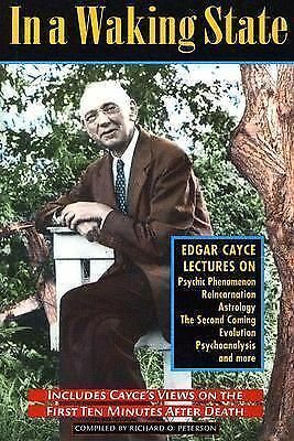 In a Waking State, Cayce, Edgar, Good Book
