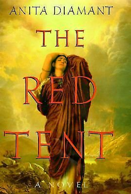 The Red Tent: A Novel by Diamant, Anita
