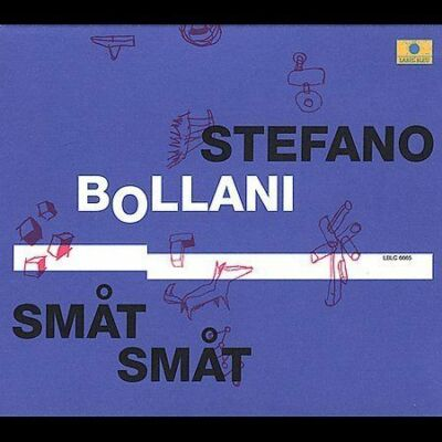 STEFANO BOLLANI SMAT SMAT CD - BRAND NEW - FREE SHIPPING