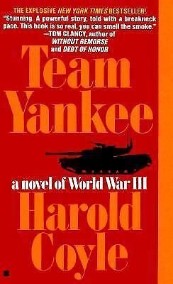 Team Yankee by Coyle, Harold
