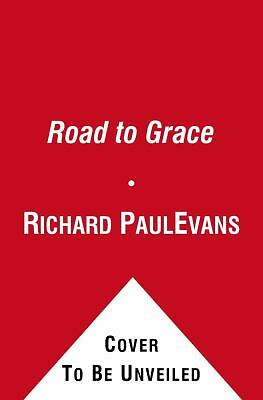 The Road to Grace (The Walk), Evans, Richard Paul, Good Book