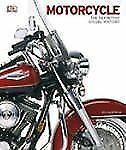 Motorcycle: The Definitive Visual History, DK Publishing, Very Good Book