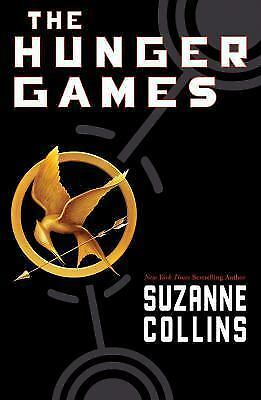 The Hunger Games: Book 1, Suzanne Collins, Very Good Book