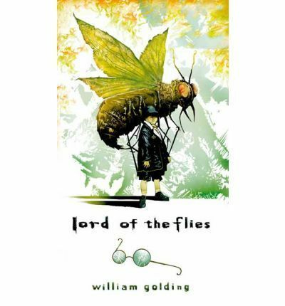 Lord of the Flies (Perigee), William Golding, Good Book