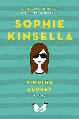 Finding Audrey by Kinsella, Sophie