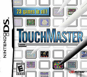 Touchmaster  (Nintendo DS, 2007)