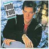 RANDY TRAVIS always & forever CD NEW FREE SHIPPING!!!