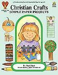 Christian Crafts - Simple Paper Projects (Christian Craft Series), Shining Star,