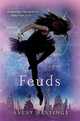Feuds (The Feuds Series), Hastings, Avery, Excellent Book