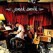 jonah smith jonah smith CD BRAND NEW FREE SHIPPING!!!