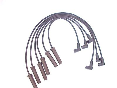 Spark Plug Wire Set CARQUEST 35-6117