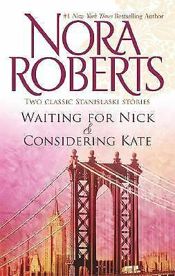 Waiting for Nick / Considering Kate Stanislaski, Books 5 & 6 The Stanislaskis