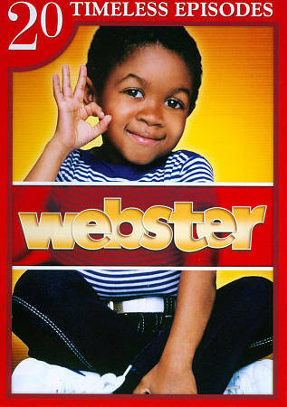 Webster: 20 Timeless Episodes
