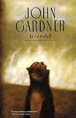 Grendel, John Gardner, Good Book