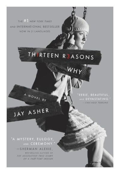 Thirteen Reasons Why, Asher, Jay, Good Book