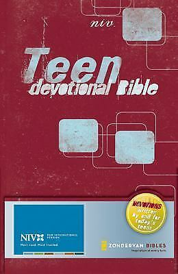 Teen Devotional Bible