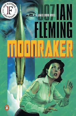 Moonraker James Bond Novels