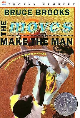The Moves Make the Man Newbery Honor Book