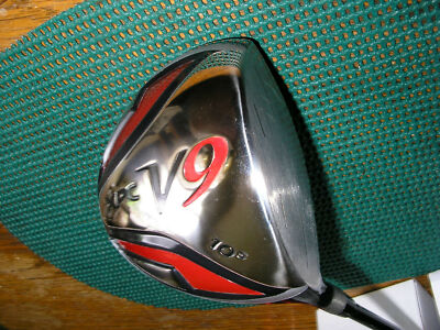 !FREE SHIP! w/ GOLFSMITH XPC V9 Ti Driver; XPC GRAPHITE Shaft