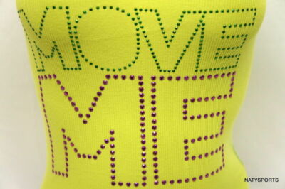 Zumba Move Me Studded Ribbed Tank Zumbawear Top  XL L M (save a dog)