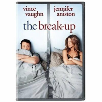 The Break-Up (DVD, 2006, Widescreen Edition)