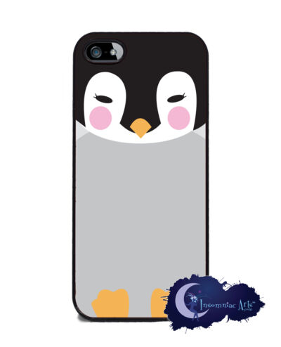 Baby Penguin - iPhone 5 Slim Case, Cell Cover