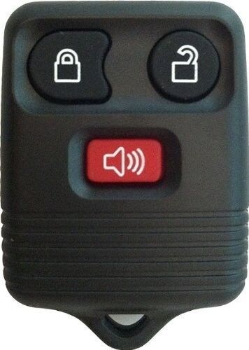 BRAND NEW 2000 Ford Expedition KEYLESS ENTRY REMOTE (r01fx-dap)