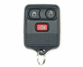 BRAND NEW 2001 Ford Expedition KEYLESS ENTRY REMOTE (1-r01fx-dap)