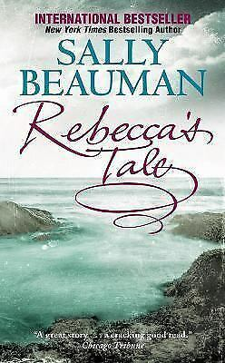 Rebecca's Tale by Sally Beauman (2002, Paperback)