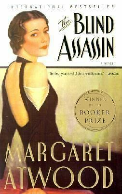 The Blind Assassin: A Novel by Atwood, Margaret