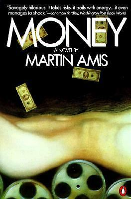 Money by Amis, Martin