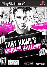 Tony Hawk's American Wasteland Special Edition [Greatest Hits]  (Sony...