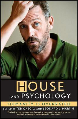 House and Psychology: Humanity Is Overrated by