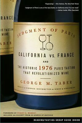 Judgment of Paris by Taber, George M.