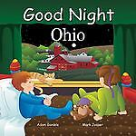 Good Night Ohio (Good Night Our World) by Gamble, Adam