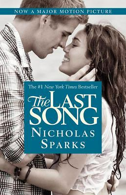 The Last Song by Sparks, Nicholas