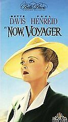 Now Voyager [VHS] by