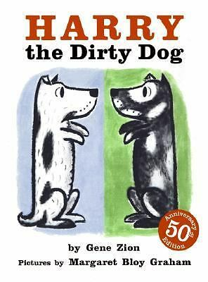 Harry the Dirty Dog by Zion, Gene, Margaret Bloy Graham