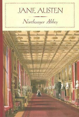 Northanger Abbey (Barnes & Noble Classics), Austen, Jane, Good Book
