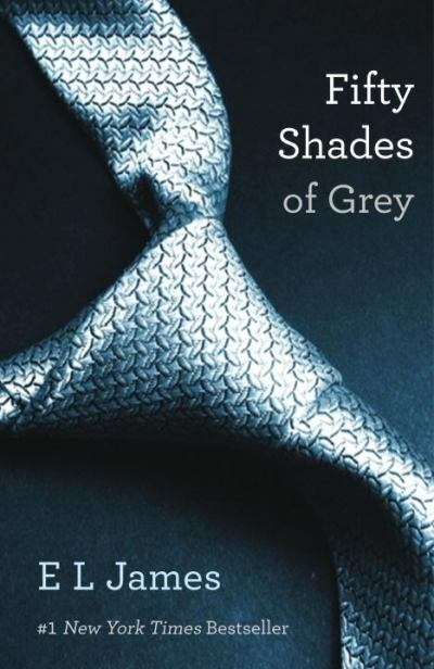 Fifty Shades of Grey: Book One of the Fifty Shades Trilogy, E L James, Good Book