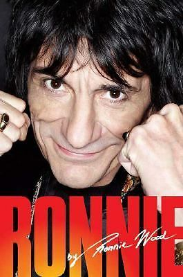Ronnie: The Autobiography, Wood, Ronnie, Good Book
