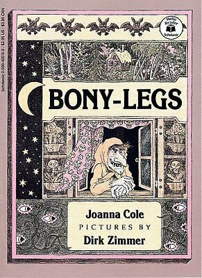 Bony-Legs by Joanna Cole