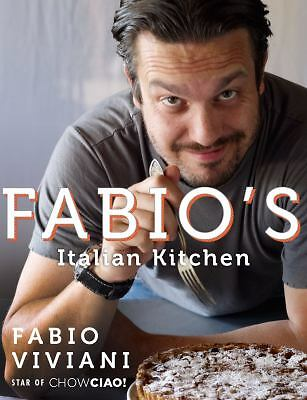 Fabio's Italian Kitchen by Viviani, Fabio