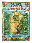 Arthur's Christmas: An Arthur Adventure (Arthur Adventures) by Brown, Marc