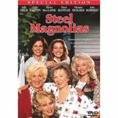 Steel Magnolias (Special Edition) by Shirley MacLaine, Olympia Dukakis, Sally F