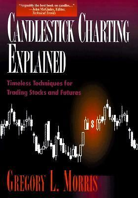 Candlestick Charting Explained: Timeless Techniques for Trading Stocks and Futu
