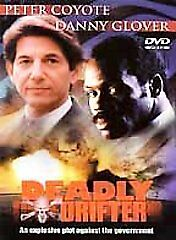 Deadly Drifter (DVD, 2000)