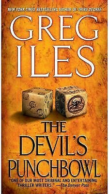 The Devil's Punchbowl by Greg Iles (2009, Paperback)