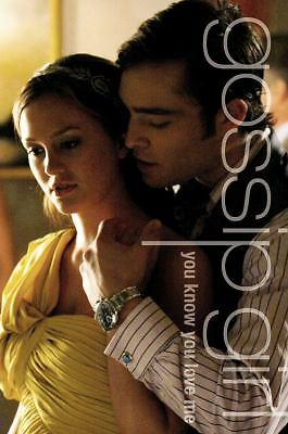 You Know You Love Me: A Gossip Girl Novel by von Ziegesar, Cecily