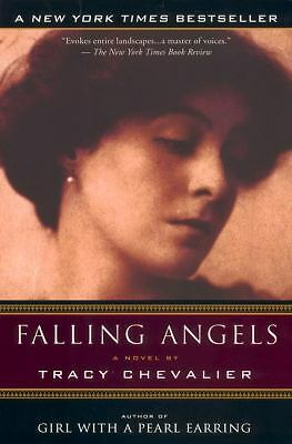 Falling Angels: A Novel by Chevalier, Tracy